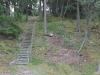 Den gamla trappen har gjort sitt