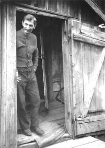 Adolf Härner Sl.av 20 b av 30 talet
