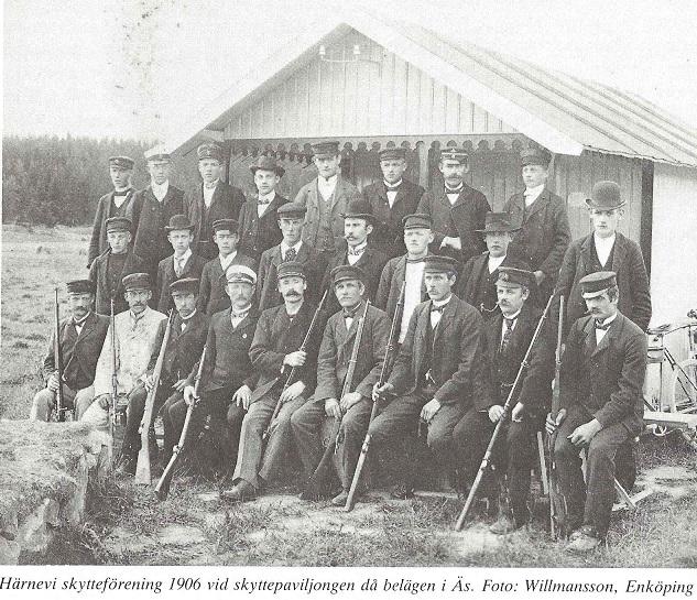 Skytte föreningen 1906