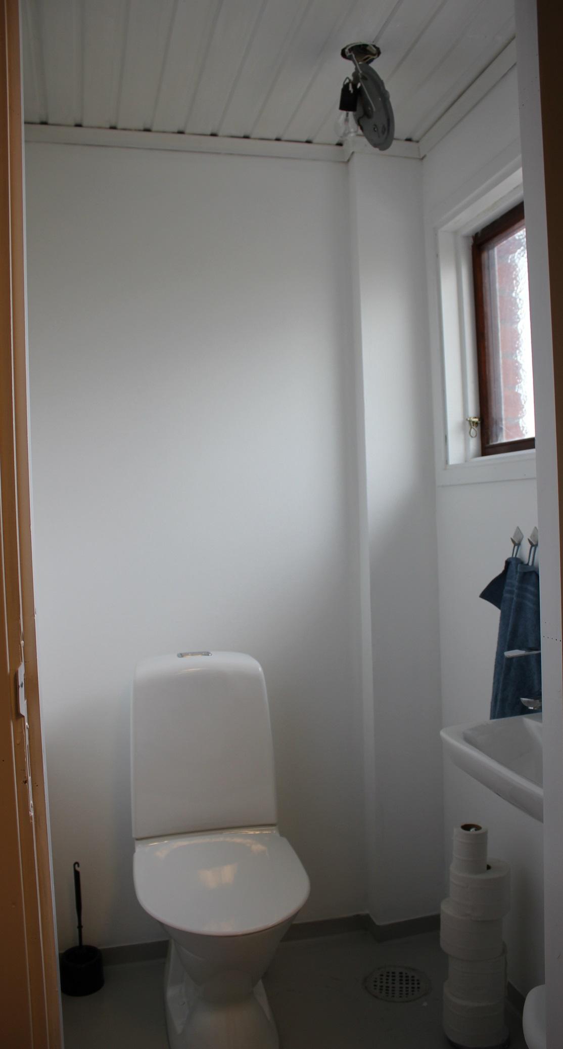 2019-04-19 Toalett med nytt porslin3